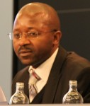 Dr. Moses Muwonge