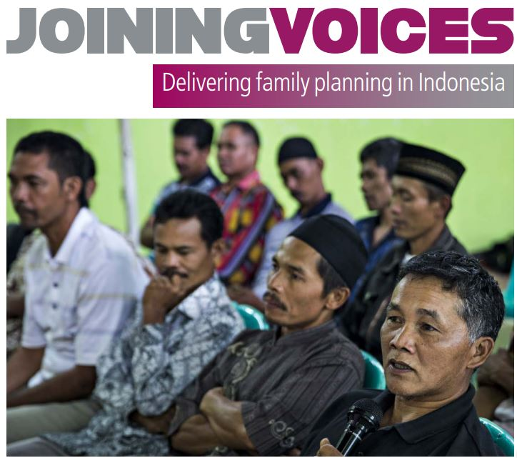 Joining Voices: The 'very good men' of Priyo Utomo, Indonesia