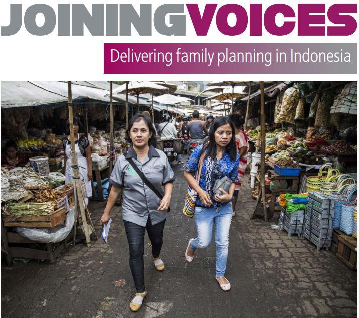 Joining Voices: The innovative women of Nuansa Mandiri, Indonesia