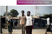 Joining Voices: Delivering family planning in Kenya