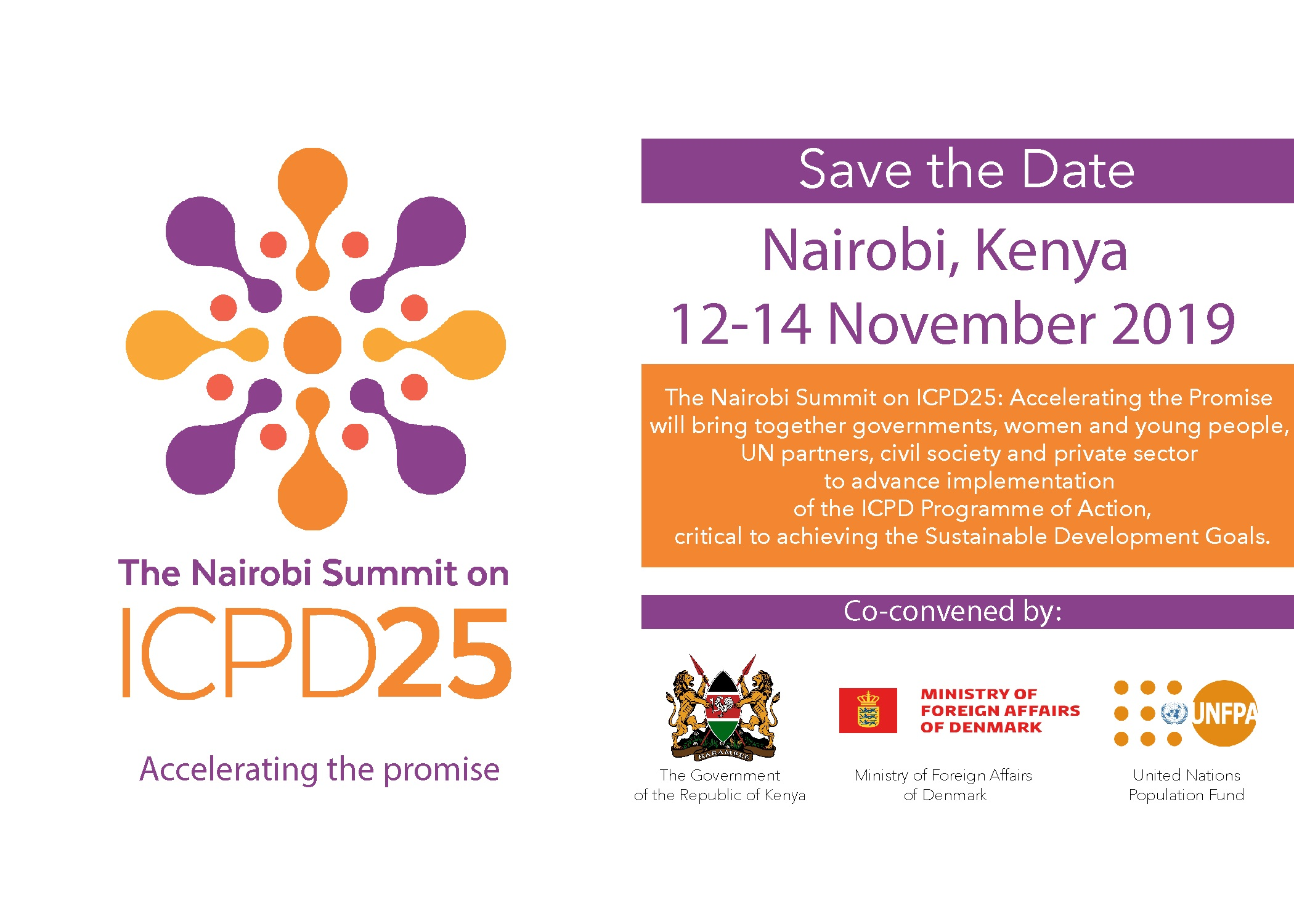 [Image: Countdown 2030 Europe provides inputs to Nairobi Summit Global Commitments]