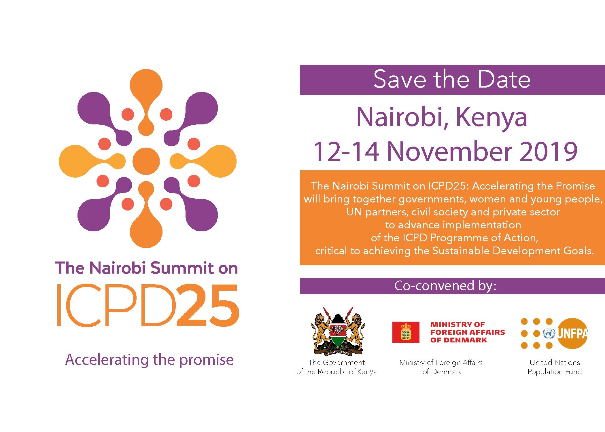 [Image: Countdown 2030 Europe provides inputs to Nairobi Summit Global Commitments]