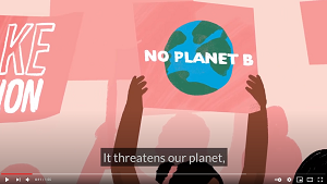 The link between sexual and reproductive health and rights and the climate crisis